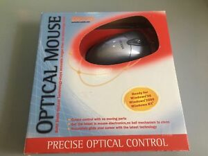 DEXXA OPTICAL MOUSE DRIVERS DOWNLOAD FREE