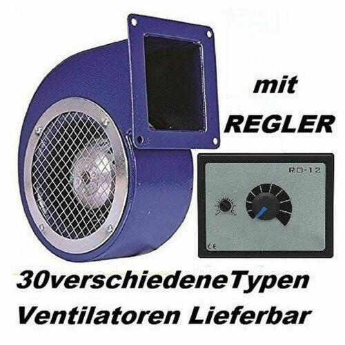 8500m³//h industrie Ventilateur avec régulateur industrie MUR//FENÊTRE Ventilateur #