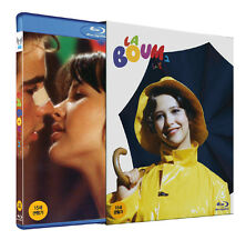 La Boum 2 ( Blu-ray ) SLIPCASE / Sophie Marceau / English subtitle / Region A