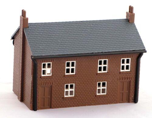 Kestrel House Kit N Gauge GMKD01