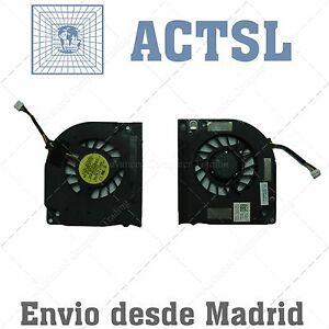 LÜFTER für Dell Latitude Gb0507pgv1-A aD16wEnV-09170546-434406662