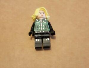 Lego Marvel Avengers Infinity War Black Widow Figure from set 76101 NEUF