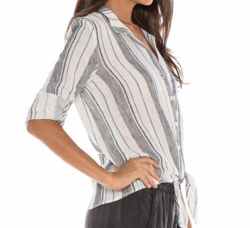 Cloth Cravatta Avanti Lunga Stone Con Bottoni Manica Nuovo shirt T Szm tx7d1qt4w