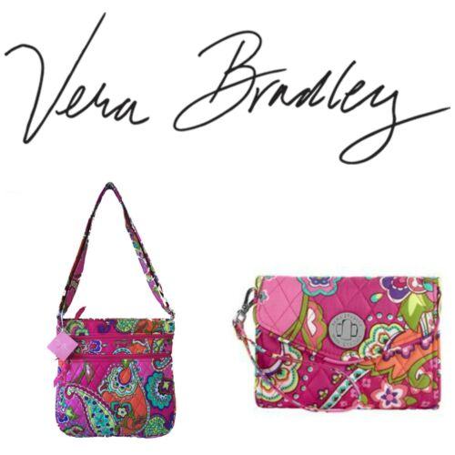 Rose Basse Florale Slip Pièce Vera Bradley Tourbillons Dragonne Taille q5wxxRS8