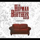 Loveseat, Vol. 1 by The Hupman Brothers Band (CD, Nov-2010, CD Baby (distributor))