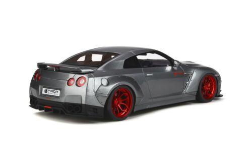 GT Spirit gt243 1:18 NOUVEAU Nissan GT-R r35 by Prior Design