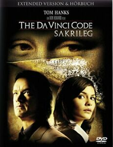 The Da Vinci Code – Sakrileg Stream