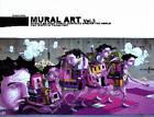Mural Art 03: Murals on Huge Public Surfaces around the World by Kiriakos Iosifidis (Hardback, 2010)