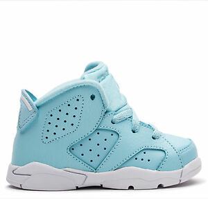 on sale ee8db f0e95 New Baby Air Jordan Retro 6 Toddler