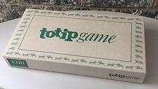 1989# TOTIP GAME GIOCO IN SCATOLA #VENTURA #NIB