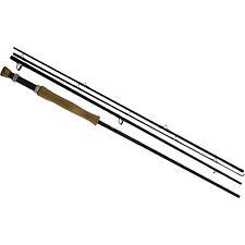 Shakespeare Agility 2-4pc Travel Fly Fishing Rod With Cordura Tube
