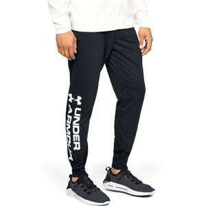 Under-Armour-Sportstyle-Cotton-Herren-Trainingshose-Jogginghose-Hose-Sporthose