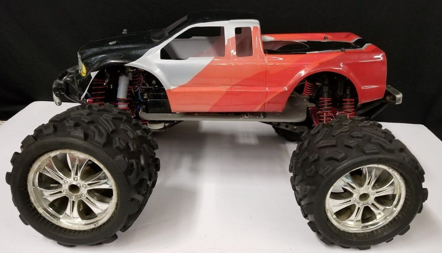 Traxxas T-Maxx Roller Rolling Chassis Aluminum  Supermaxx Tmaxx Upgradees  economico online