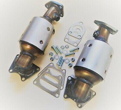 Fits /> Honda Accord 3.0L 6CYL 2003 2004 2005 2006 2007  Rear Catalytic Converter