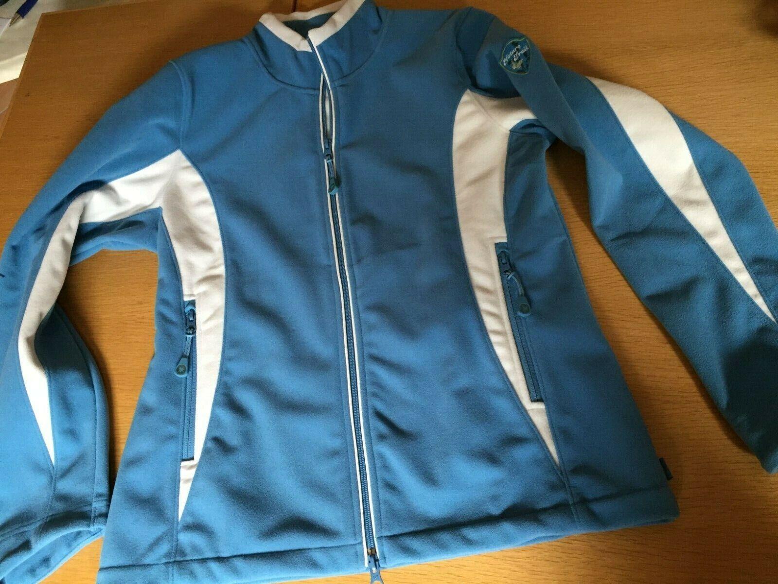 Autumn Outdoor Jacket Functional Jacket Womens Size 40/42 TCM * Gebr *