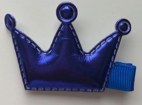 Hair Clips Crown Design