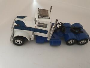 Vintage-Matchbox-Superkings-Peterbuilt-Truck