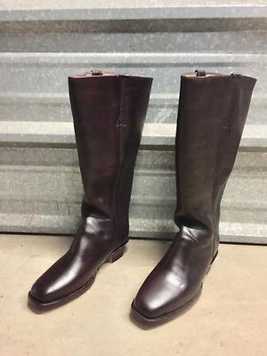 Star Trek Genuine Leather Boots Men/'s size 9