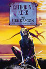 The Dragon Mage: Bk. 3: Fire Dragon by Katharine Kerr (Paperback, 2000)