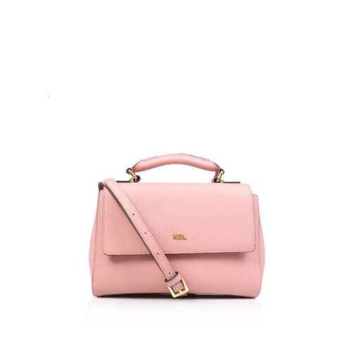 Bag Rrp Satchel £179 Kurt Geiger Bnwt London Richmond Leather edCxoB