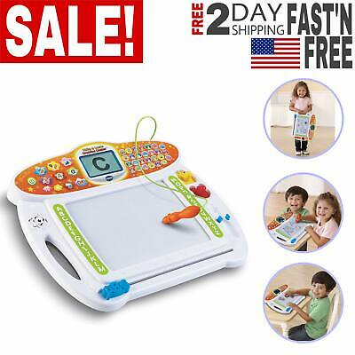 VTech, Write and Learn Creative Center, Writing Toy for ...