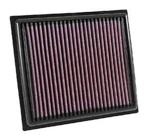 K/&N 33-5023 Voiture Filtre /à Air de Remplacement