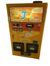 Ramen Noodle Vending Machine Korean Ramyun Rare Iso 9001 J 1 Food Truck