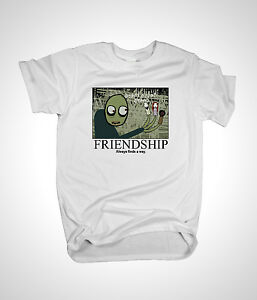 1662ac136820 Image is loading Salad-Fingers-T-shirt