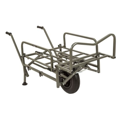 CHUB Outkast Easy Folding Barrow / Carp fishing Trolley
