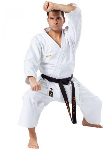 Karate Anzug Kata Competition, 12oz, WKF rec. 100% Baumwolle. 150-160. 150-160. 150-160. Gi.Kimono 77a420