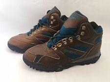 vintage reebok telos clean hi boots mens size 8.5 deadstock NIB 1993