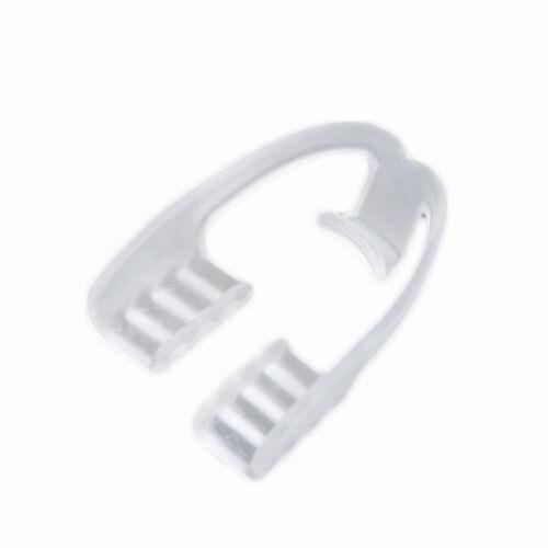 Zahnschutz Mundschutz Oberkiefer Beißschiene Kampfsport/_Mouthguard/_