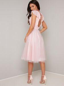 Chi Chi Marinela Dress - Wedding Guest
