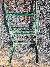 Greenlee 916 Wire Cart Reel Transporter