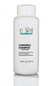 CAMOMILLA-SHAMPOO-PER-Naturale-Biondo-Capelli-mantiene-colore-solfato-e-Paraben-FREE