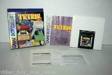 TETRIS DX GIOCO USATO BUONO GAMEBOY COLOR EDIZIONE ITALIANA PAL GIG NG1 36092