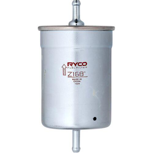 2 X RYCO FUEL FILTER for ALFA ROMEO for PULSAR N13 for PINTARA GH030 VL RB30