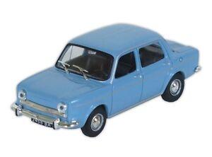 25da07ced65 Simca 1000 - 1 43 - DeAgostini - Cult Cars of PRL - No. 185 LAST ...
