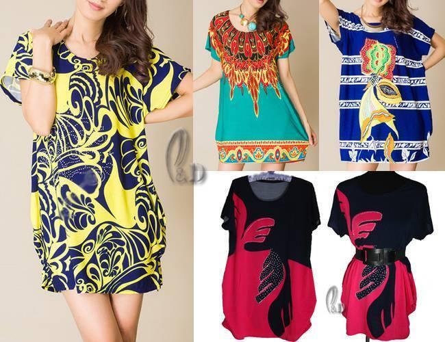 WHOLESALE Bulk Lots 20 Mixed Style Sequin Kaftan Top Beach Cover AU SELLER T061