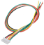 Micro-Mini-JST-Stecker-1-0-2-5-mm-2-12-Pin-SH-GH-ZH-PH-XH-EH-SM-inkl-Kabel