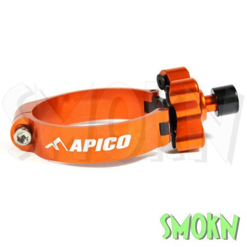 Apico Launch Control fits KTM SX 65 02-19 Orange MX Hole Shot Device