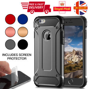 Case-for-iPhone-6-7-8-Plus-XR-XS-Max-Covr-360-Luxury-UltraThin-Shockproof-Hybrid