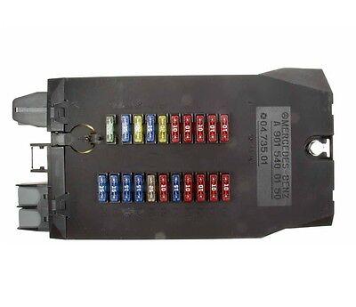 Genuine 9015400150 Fuse Box