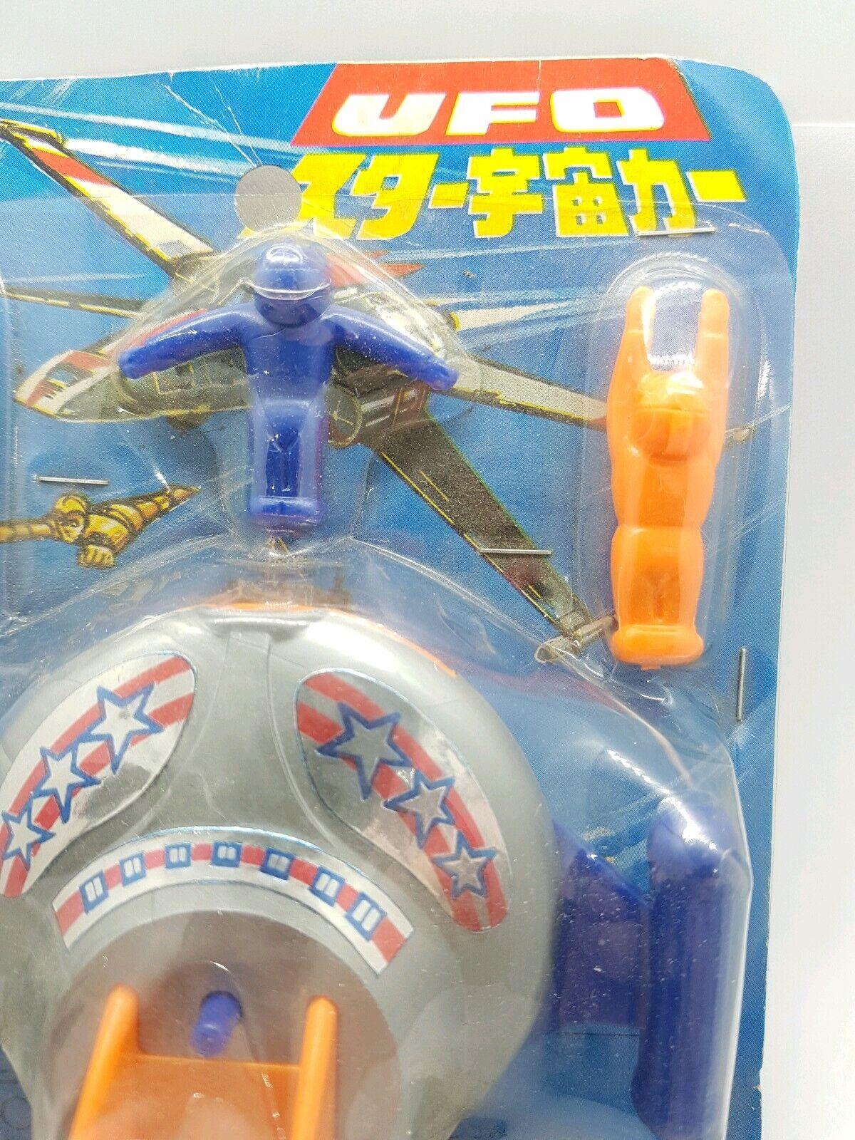 avvioleg avvioleg avvioleg RARA Estrella Guerras Vintage giapponese UFO giocattolo X-Wing Y-Wing c3p0 OPERA D'ARTE 2a40c6