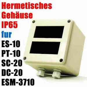 Herme-table-industrial-housing-it-with-protection-ip65-108x108x85-2-holes-71x29mm