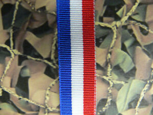 "GSM GENERAL SERVICE MEDAL 1918-64 RIBBON 10/"" MINIATURE"
