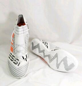 4f12b4f97d8 Adidas Mens Size 12 Nemeziz Tango Indoor Soccer Futsal Shoes Street ...