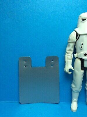 Vintage Star Wars Reproduction Snowtrooper Cape//skirt