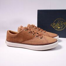 Men/'s Sperry Top-Sider GOLD CUP Haven Sneakers STS17455 Multiple Sizes Tan