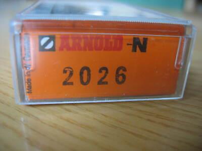 Arnold N 2026-scatola Vuota Del Diesellok V200 Empty Box For Diesellok V200 !!! Processi Di Tintura Meticolosi